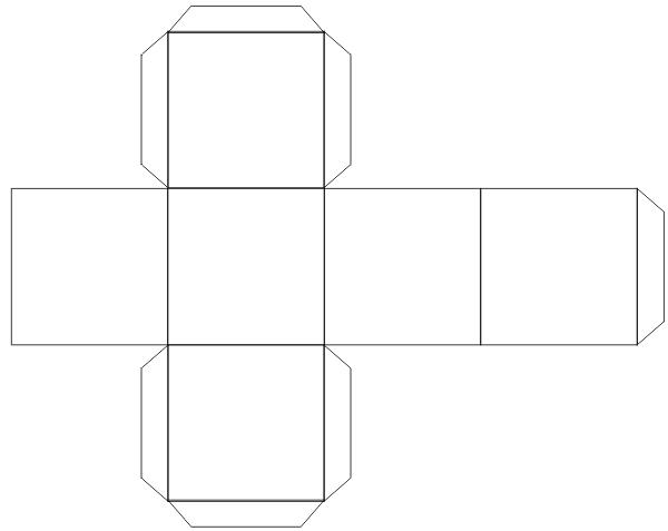 Как сделать квадрат своими руками